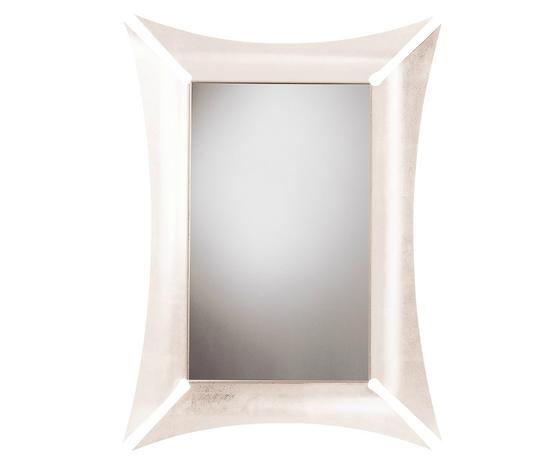 Specchio morgana bianco