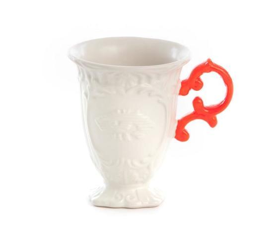 I mug arancione