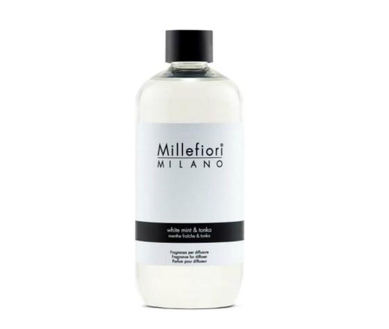 Millefiori milano  white mint and tonka