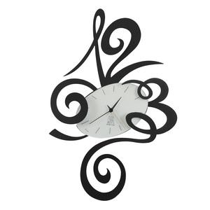 Orologio Moderno Grande da Parete Big Robin Design Arti e Mestieri