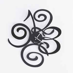 Orologio da parete offerta scontoModerno Filomena Love , Arti e Mestieri