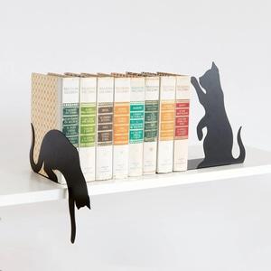 Ferma libri per Dizionari, traduttori, marca Arti e Mestieri in ferro metoo-design roma