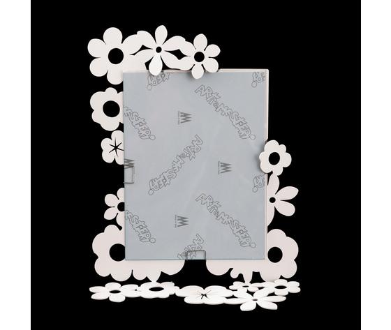 Porta foto in fiore 2796 c26 nocciala