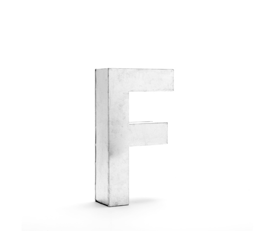 Seletti objects metalvetica alphabet hanging typefaces 01410 f 4