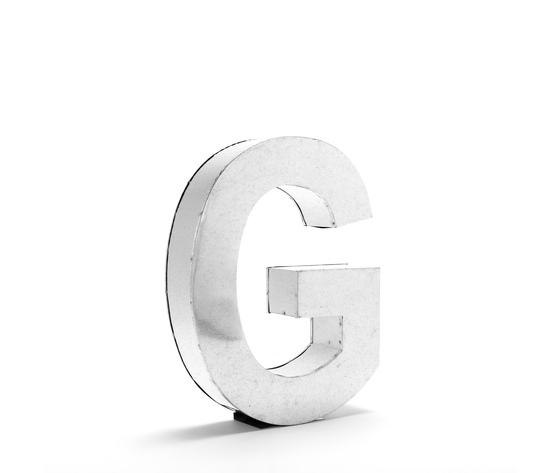 Seletti objects metalvetica alphabet hanging typefaces 01410 g 4