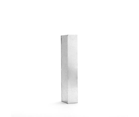 Seletti objects metalvetica alphabet hanging typefaces 01410 i 4