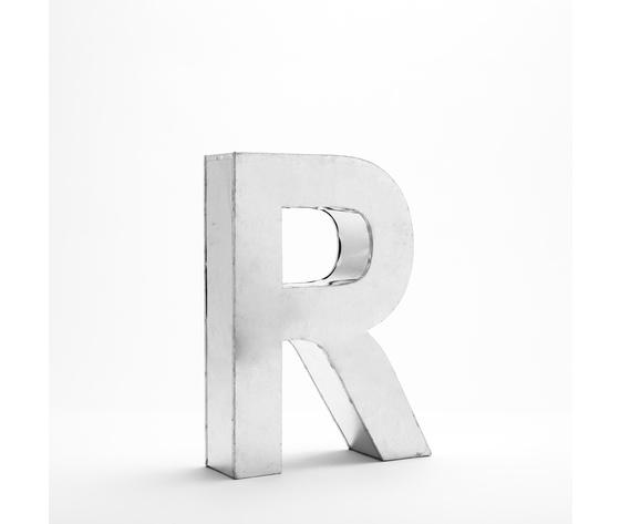 Seletti objects metalvetica alphabet hanging typefaces 01410 r 4