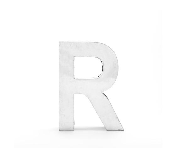Seletti objects metalvetica alphabet hanging typefaces 01410 r 2