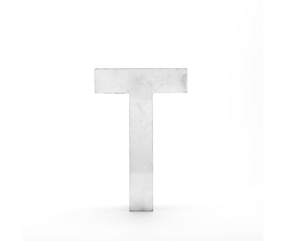 Seletti objects metalvetica alphabet hanging typefaces 01410 t 1