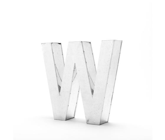 Seletti objects metalvetica alphabet hanging typefaces 01410 w 4