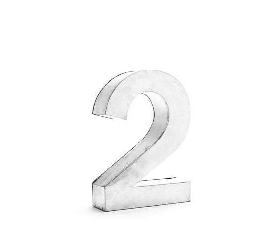 Seletti objects metalvetica alphabet hanging typefaces 01410 2 4