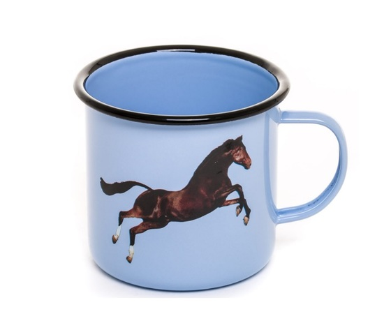 Mug cavallo