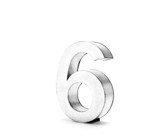 Seletti objects metalvetica alphabet hanging typefaces 01410 6 1