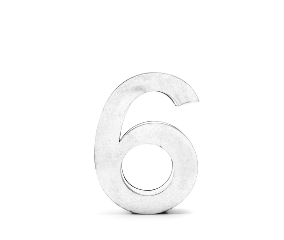 Seletti objects metalvetica alphabet hanging typefaces 01410 6 2