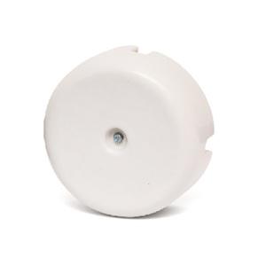 Scatola di Derivazione In Porcellana Bianca, Marca Merlotti Cavi