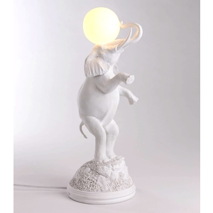 Lampada da tavolo mod. Elephant Lamp, Marca Seletti