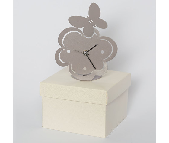 4004 bomb orologio farfallina c79