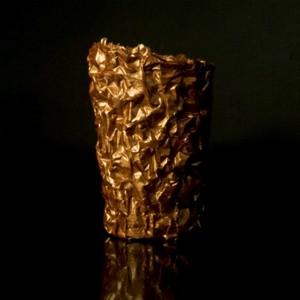 Vaso In Silicone Mod.Milionaire , Design Miho