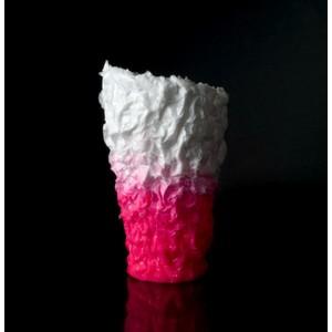 Vaso In Silicone Mod. Menage a Trois , Design Miho