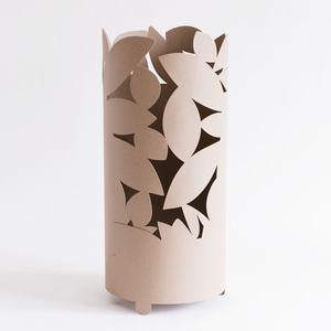 Portaombrelli In Ferro con foglie Autunno Marca Arti e Mestieri