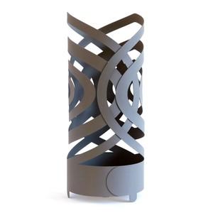 Portaombrelli In Ferro Optical Marca Arti e Mestieri