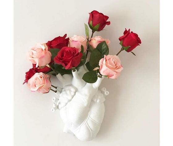 Seletti designlove vaso love in bloom