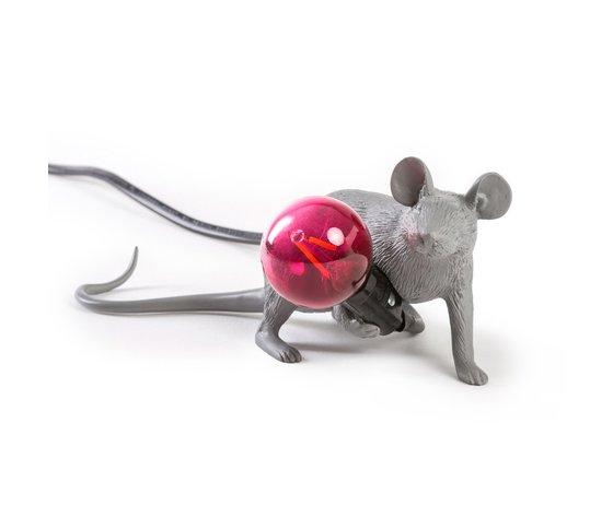 Mouse lamp lie down z