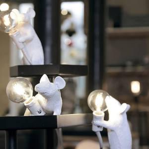 Arredo Moderno Mouse Lamp Seletti World