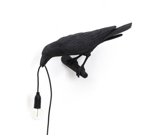 Seletti lighting marcantonio bird lamp 14737 bird lamp 2z6a1919