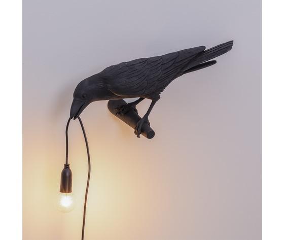 Seletti lighting marcantonio bird lamp 14737 bird lamp 2z6a1927
