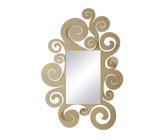 Specchio temple grande 0334 c116