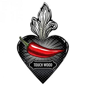 Touchwood Cuore  Ex-Voto Decorazione Moderna Mihounespected