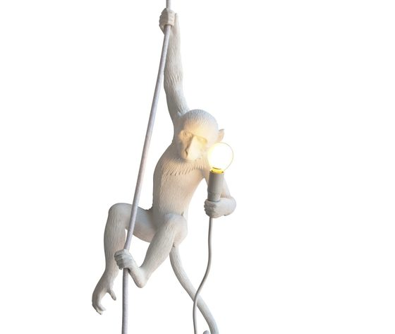 Seletti monkey lamp ceiling version 1 1200x1200