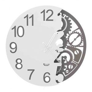 Orologio moderno da Parete Full Meccano  Marca Arti e Mestieri