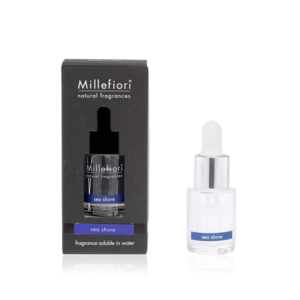 Fragranza Idrosolubile Da 15Ml Sea Shore, Marca Millefiori Milano