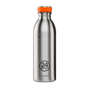 Borraccia Bottiglia Urban Bottle Steel Marca 24Bottles