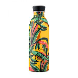 Borraccia Bottiglia Urban Bottle Mod. Savage Marca 24Bottles da 500 Ml