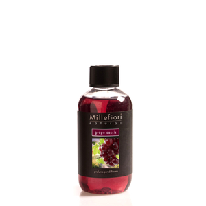 Ricarica Per Diffusore A Stick Da 250Ml Grape Cassis