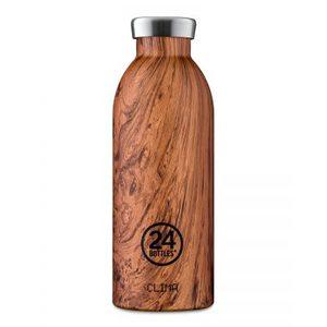 Clima Bottle Mod. Deep Sequoia  Marca 24Bottles da 500Ml