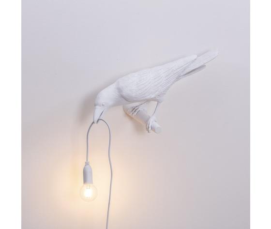 Seletti lighting marcantonio bird lamp 14734 bird lamp 2z6a1916