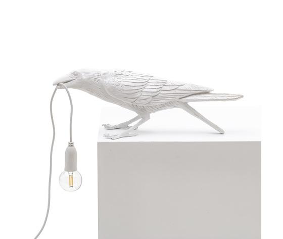 Seletti lighting marcantonio bird lamp 14733 bird lamp 2z6a1871