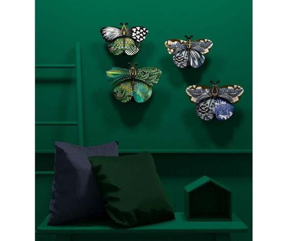 Insetti ecofriendly miho farfalle