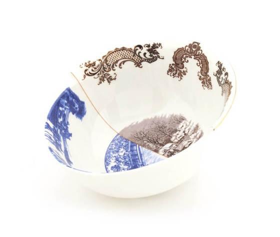Hybrid despina bowl