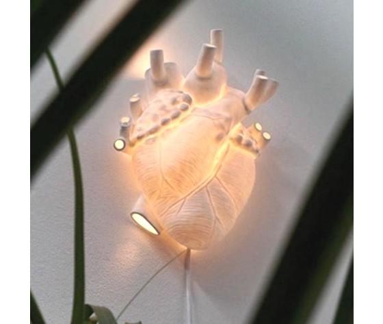 Lampada selettiworld heart