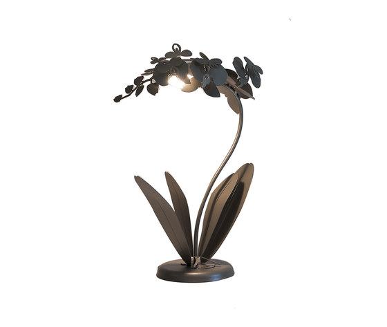 Orchidea bronzo