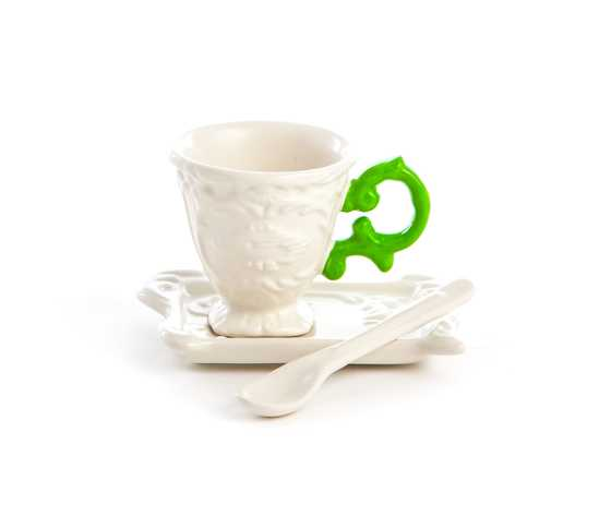 Icoffe verde