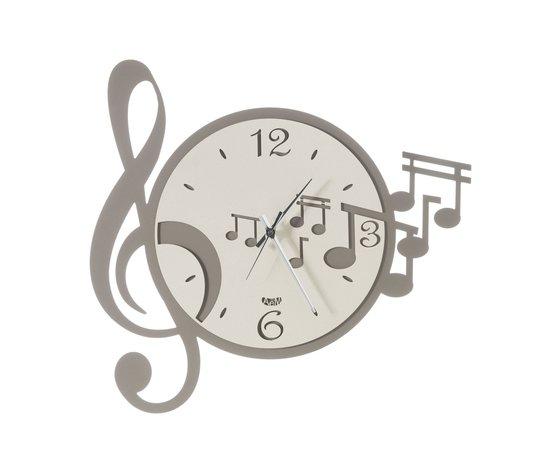 Orologio musica 3388 c135