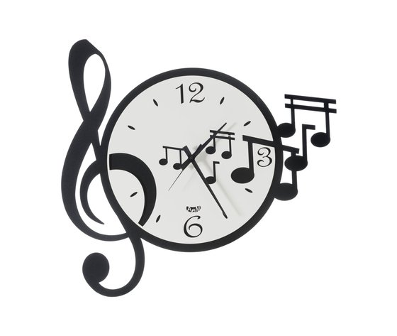 Orologio musica 3388 c44