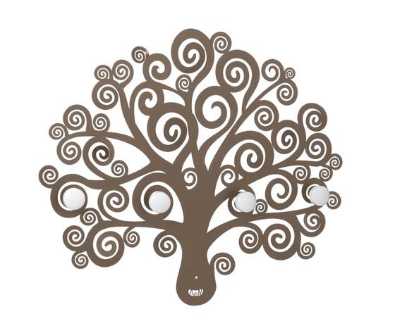 Appendiabiti alberodellavita artiemestieri
