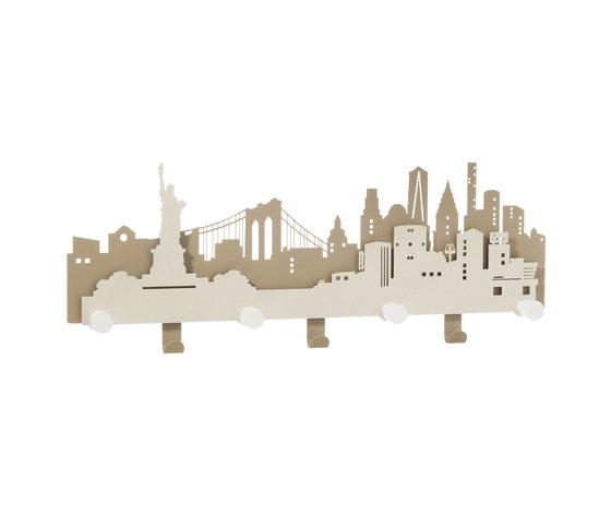 New york beige